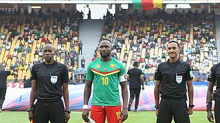 CHAN: Will Cameroon's star striker Jacques Zoua play?