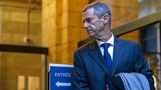 La Suisse condamne un homme d'affaires pour corruption en Guinée