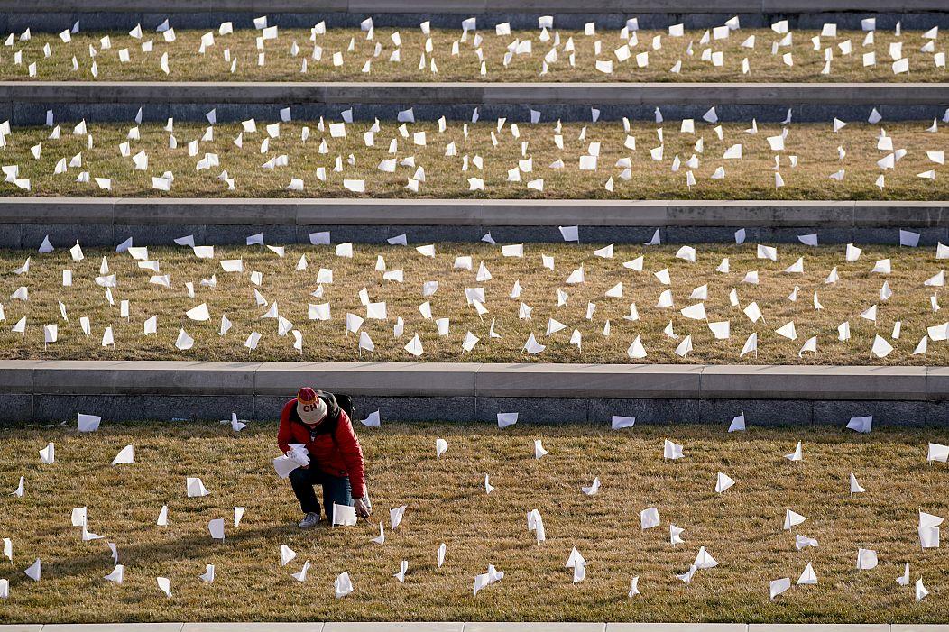 Charlie Riedel/AP Photo