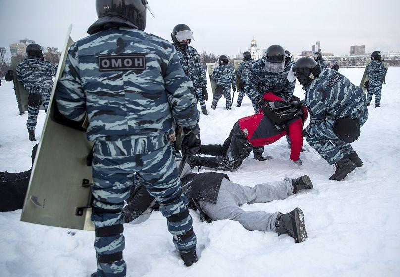 Anton Basanayev/AP