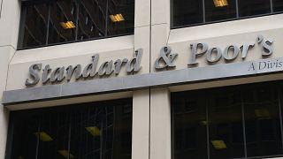 Uluslararası kredi derecelendirme kuruluşu Standard & Poor's (S&P)