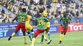 CHAN 2021 : le Mali et le Cameroun en quarts