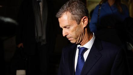 'Pact of corruption': Mining mogul Steinmetz convicted in Guinea bribery scandal