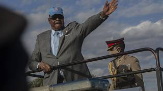 Malawi ex-President Mutharika loses bid to unfreeze his accounts