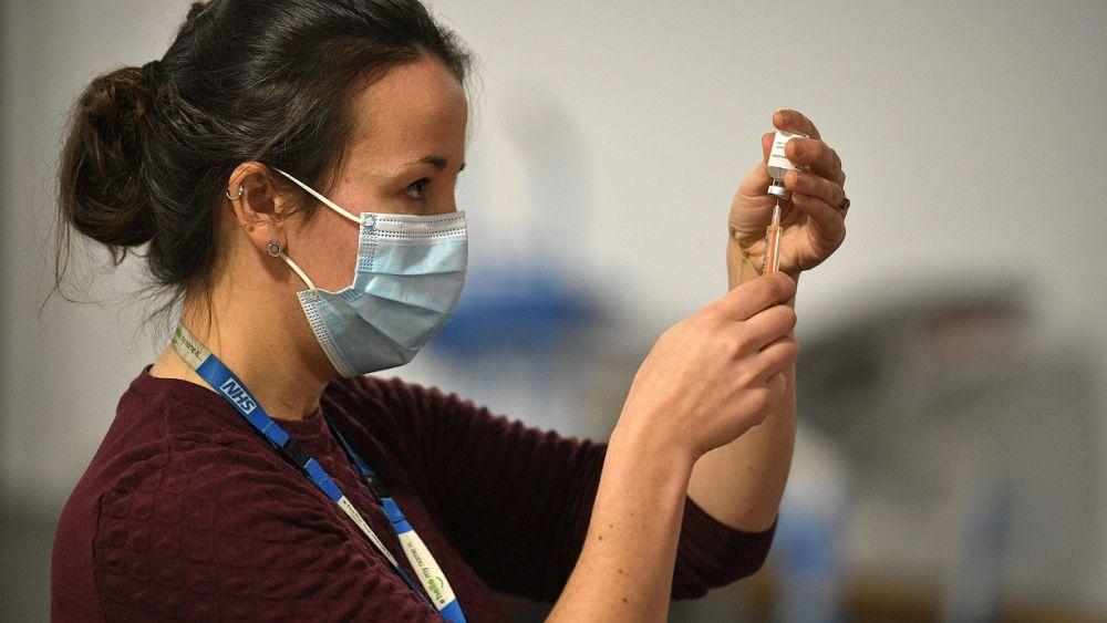 Frankreich: Gesamtbevölkerung bis Ende August geimpft`?