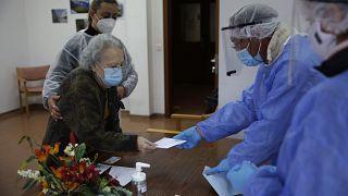 Presidenciais em tempo de pandemia