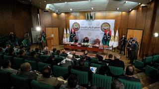 Libyan rivals agree to appoint heads of key government agencies
