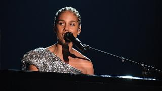 Profile: Singer-songwriter Alicia Keys turns 40