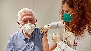 واکسیناسیون کووید-۱۹ در آلمان
