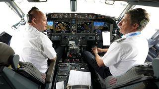 I piloti svizzeri (disoccupati) si riciclano macchinisti
