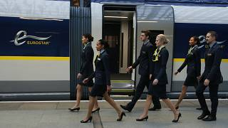 Eurostar provides a crucial high-speed link between the UK and mainland Europe
