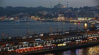 Κωνσταντινούπολη (φωτογραφία αρχείου)