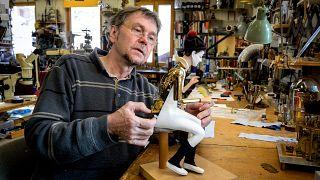 Mekanik ve sanatın kesiştiği 'otomat' UNESCO Kültürel Mirası Listesi'ne girdi