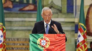 Marcelo Rebelo de Sousa: presidente del Portogallo per altri cinque anni.