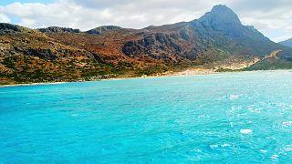 Wild Crete