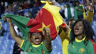 CHAN 2021: Cameroon, Mali go through to quarter-final