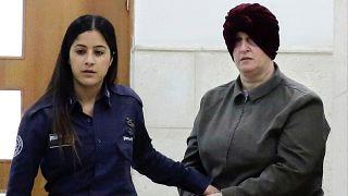 İsrail'in sınır dışı ettiği zanlı Malka Leifer / Arşiv