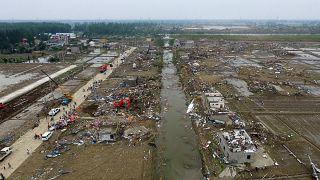 الظواهر المناخية القصوى أودت بحياة 480 ألف شخص في 20 عاما