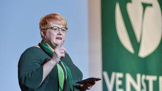 Norveç eski Kültür ve Eğitim Bakanı Trine Skei Grande, bu yılki Nobel Barış Ödülü için Uluslararası Doğruluk Kontrolü Ağı'nı aday gösterdi.