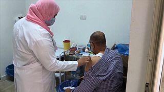 Covid-19 : l'Egypte entame sa campagne nationale de vaccination