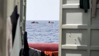L'Ocean Viking va pouvoir débarquer en Sicile