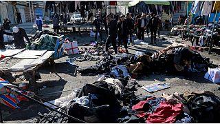 منظمات حقوقية تخشى تنفيذ سلسلة إعدامات في العراق ردا على تفجيري بغداد
