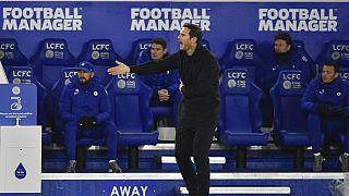 Menesztette Lampardot a Chelsea