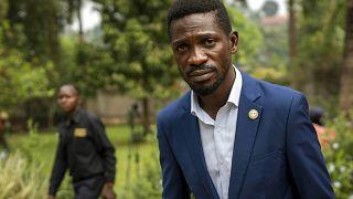 Ouganda : la justice met fin à l'assignation à résidence de Bobi Wine