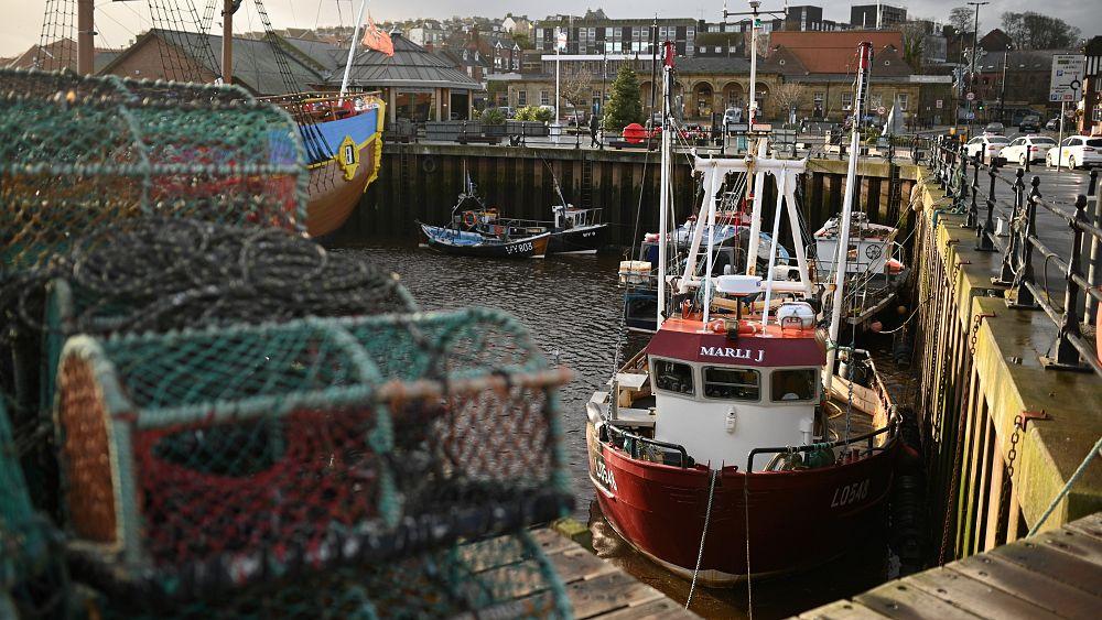 Brexit stößt Fischerei in die Krise