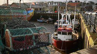 ¿Cómo influye el Brexit a los pescadores europeos?