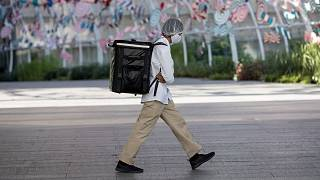 BM, 2020 yılında pandemi nedeniyle dünya çapında istihdam kaybının 255 milyon tam zamanlı mesaiye eş değer olduğunu açıkladı.