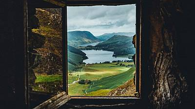 A view over Buttermere
