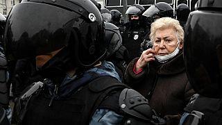 Chefe da diplomacia da UE vai falar sobre Navalny na visita à Rússia