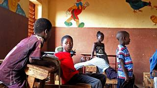 Mali's Newly Reopened Schools Struggle to Keep Students COVID-19-Free