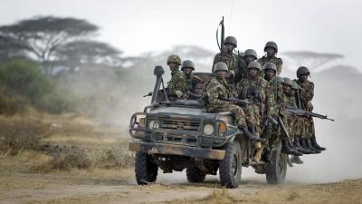 At least nine killed near Somalia-Kenya border as tensions rise