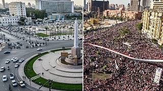 میدان تحریر قاهره