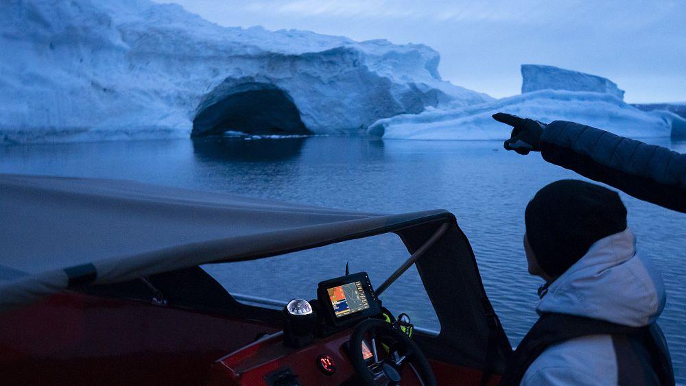 Araştırma: Buz tabakası 1990'lardan yüzde 50 daha hızlı eriyor