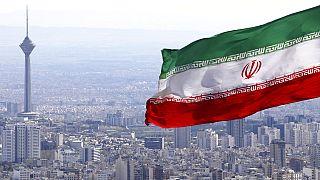 İran: Bir 'İsrail ajanı' ve dış istihbaratla temas kuran kişiler gözaltına alındı