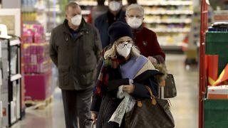 استفاده از ماسک فیلتردار در اتریش اجباری شد