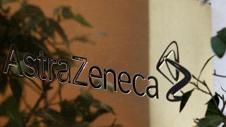 Γραφεία της Astra Zeneca στο Λονδίνο