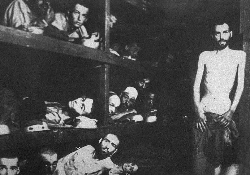 27 January 1945/AFP