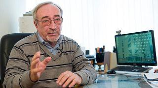 لئونید رینک، شیمیدان روسی
