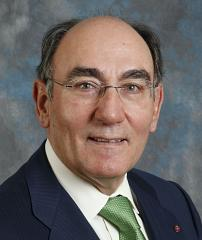 Chairman and CEO of Iberdrola