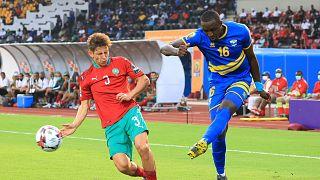 CHAN 2021 : le Rwanda renverse le Togo !