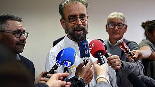El doctor Denis Malvy es el epidemiólogo que trató al paciente 0 de COVID-19 en Europa