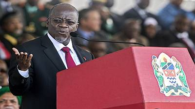 Tanzania's president Magufuli releases 1,789 imprisoned Ethiopian migrants