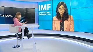 Gita Gopinath, capo economista del FMI