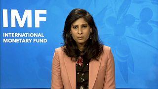 IMF: még idén fellendülhet a világgazdaság