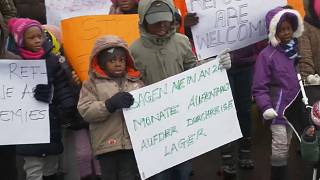 Γερμανία: Δικαστικό «όχι» στην απέλαση δυο προσφυγων στην Ελλάδα