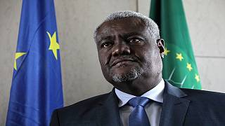 African Union urges Kenya, Somalia to calm tensions